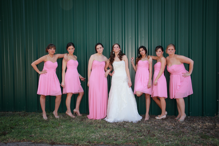 : Weddings : Captured Moments by Jessica