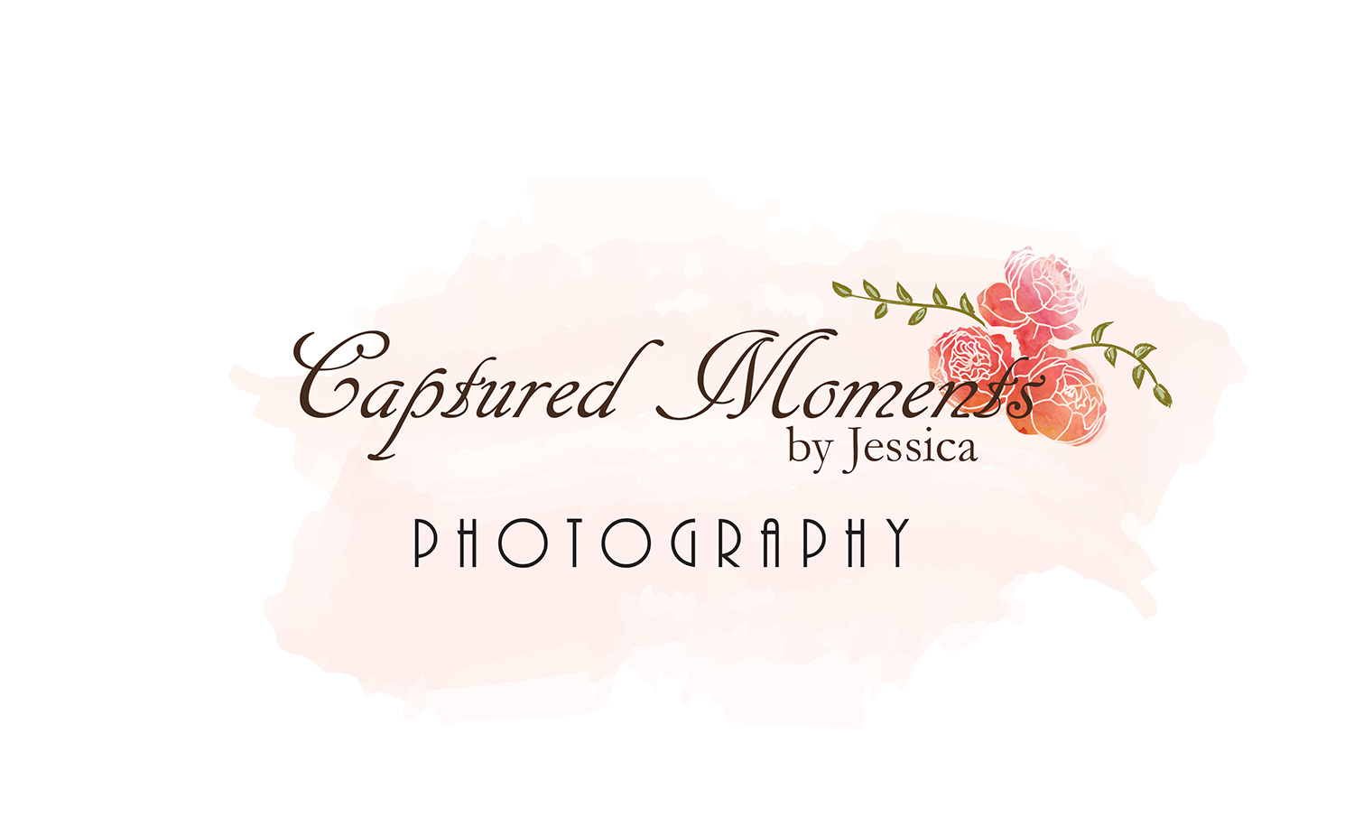 Captured Moments by Jessica